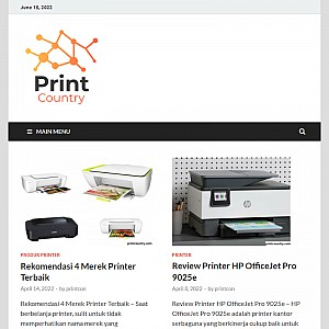 Print Country