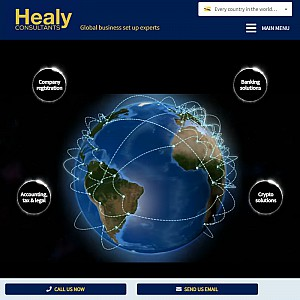 Healy Consultants - Global Offshore Financial Consultants