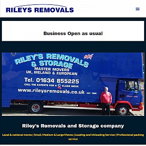 Riley's Removals