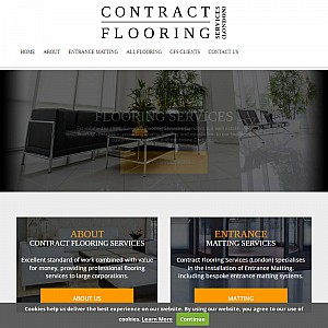 Contract Flooring Systems