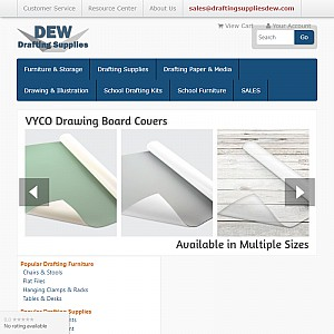 Architectural Drafting Supplies