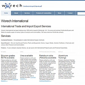 Worech International