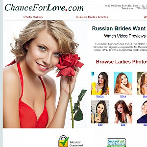 Dating russian bride