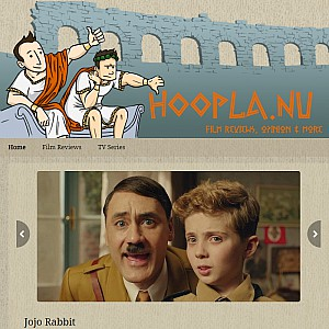 hoopla.nu - film reviews, opinion and more