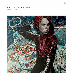 Belinda Eaton - Paintings
