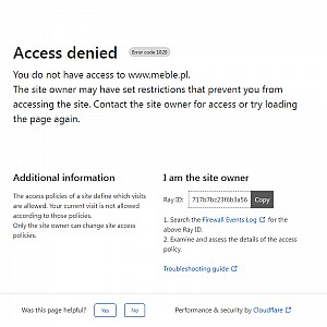 MEBLE.pl - Furniture