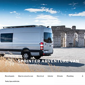 Sprinter Van Sales USA