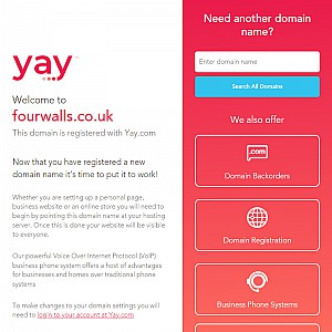 Fourwalls home shopping directory
