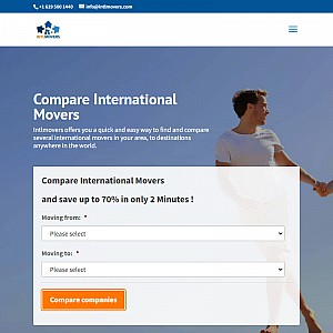 International movers