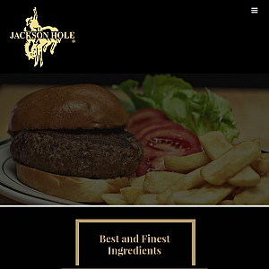 Jackson Hole Burgers, Restaurants and Catering Services in New York