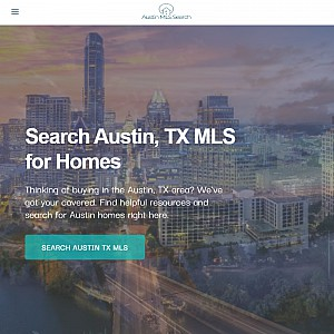 Austin MLS Search