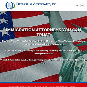 New York Immigration Lawyers - Immigration Attorneys in New York State