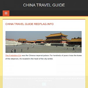 China Travel Hotel Guide
