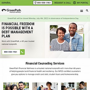 GreenPath Consumer Credit Counseling