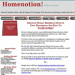 Building A Home Internet Business - How To Get Started