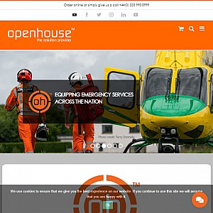 Openhouse Emergency Services Products