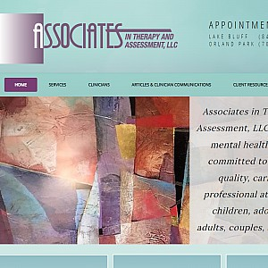 Associates in Therapy and Assessment