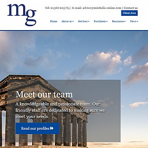 Mitchells Grievson Chartered Accountants