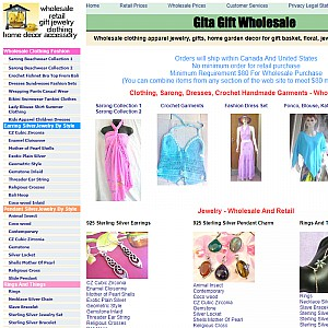 Gift And Jewelry Wholesale Supply
