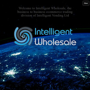 Intelligent Vending Ltd. UK Vending Machine Supplier and Consultant