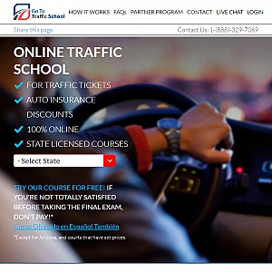 Traffic School Online - The Cheapest Online Traffic School
