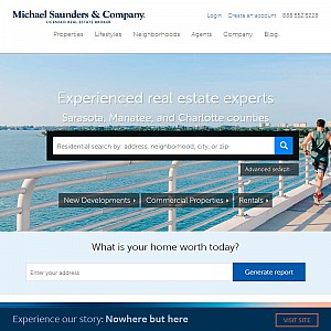 Michael Saunders Sarasota Real Estate