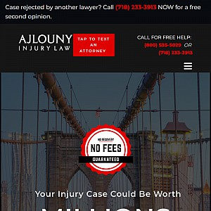 East Coast Personal Injury Attorneys