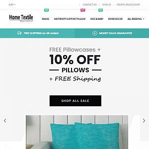 Discount luxury bedding bed linens online
