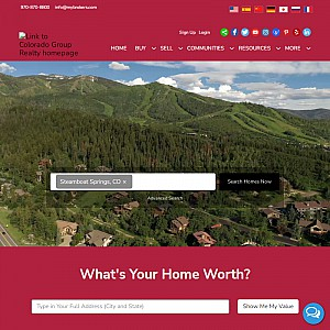 Colorado Group Realty