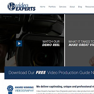 Video Experts Production Services