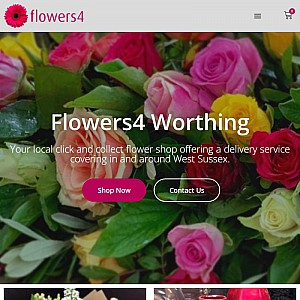 Buy and send flowers online with same day and next day flower delivery with a great value online