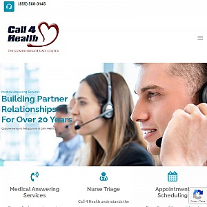 Find USA best physician & doctor answering services & medical call centers online here
