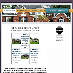 Kansas City Real Estate, Realtor Jason Brown, KC MLS Homes for Sale