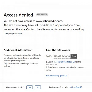 Action Radio & Communication Inc. - For all your wireless needs