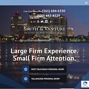 West Palm Beach Personal Injury Lawyer