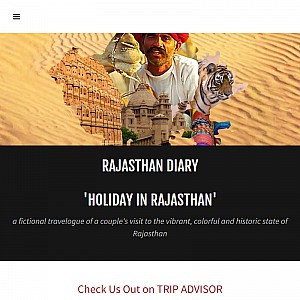 Rajasthan Tour operators providing tour packages to all over India