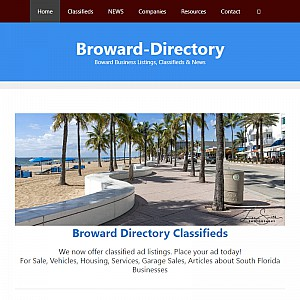 Broward Business Directory - Serving South Florida