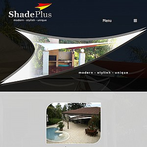 Shade Sails South Africa - Shade Plus