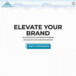 Mountain Media eCommerce Solutions