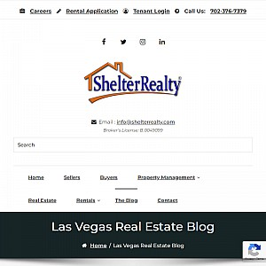 Las Vegas Real Estate Relocation