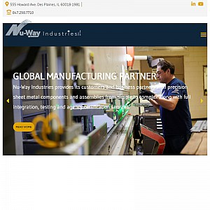 Stainless Steel and Aluminum Fabrication