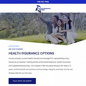 Georgia Health Insurance Plan Quote