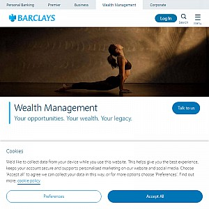 Wealth Management - Barclays Wealth