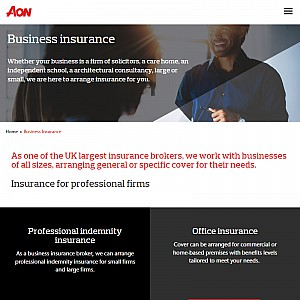 Aon Commercial Services