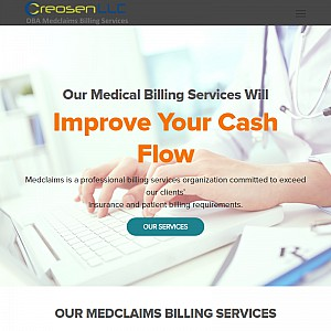 Medclaims Electronic Billing Services, llc