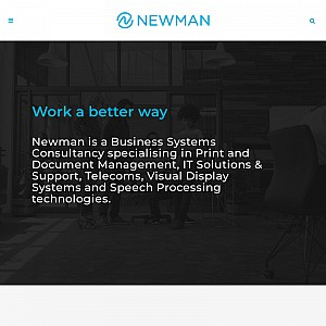 Newman Business Systems