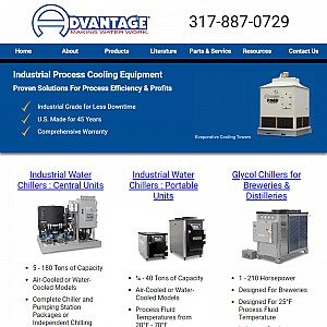 Advantage Engineering, Inc.