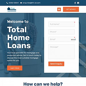 UK Mortgages - Compare Mortgage Products
