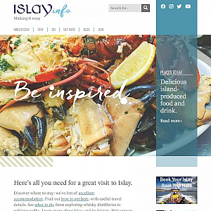 Isle of Islay Ultimate Online Guide