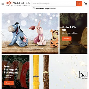 Hot Watches
